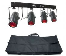 Chauvet 4PLAY Effect Lighting Pack
